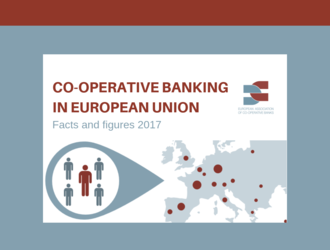 Key Statistics 2017 for Co-operative Banks are out !