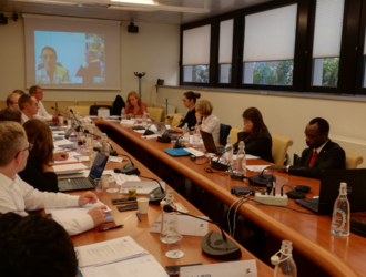 EACB Consumer Policy Working Group experts meet in Rome