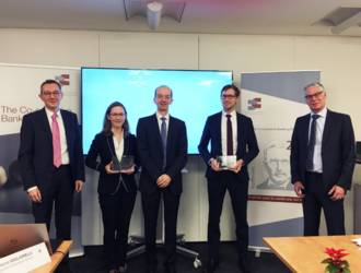 6th EACB Award for Young Researchers on Coop Banks