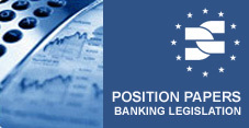 EACB position paper on ECB Framework Regulation (SSM)