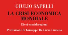 """""""La crisi economica mondiale"""" G.Sapelli 2008"""