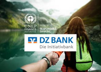 DZ BANK signs UN Principles for Responsible Banking
