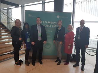 EACB proud official supporter of the UNEP FI Regional Roundtable Europe in Luxembourg