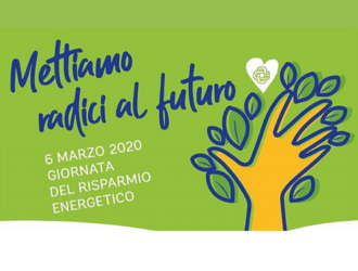 """Putting down roots for the future: Italian co-operative banks' involvement in """"M'illumino di meno"""""""