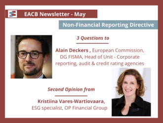 EACB Newsletter 39 - May 2021