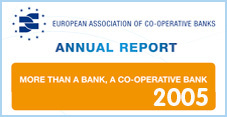 EACB Annual Report 2005