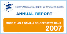 EACB Annual Report 2007