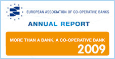 EACB Annual Report 2009
