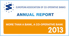 EACB Annual Report 2013 available now