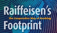 Raiffeisen's Footprint : the Co-operative way of banking