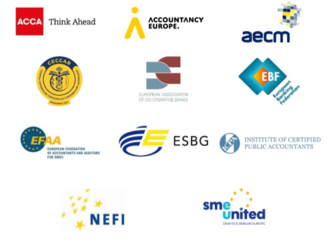 Joint call for dialogue: Assessment of SMEs' Post-COVID Financial Health