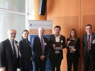 Second EACB Award for Young Researchers on Coop Banks
