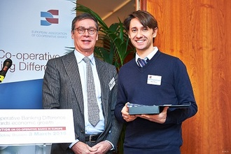 3rd EACB Award for Young Researchers on Coop Banks