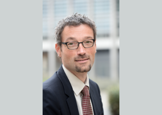 3 questions to Jan Ceyssens, Head of the Digital Finance Unit at the European Commission