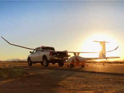 Les drones pour l'agriculture - Enfin une solution sérieuse ?