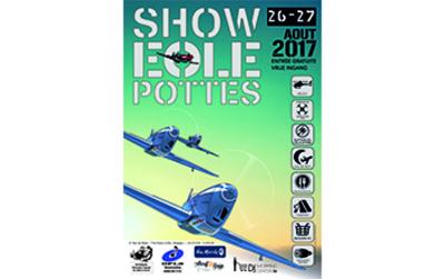 Show  annuel au Model club Eole