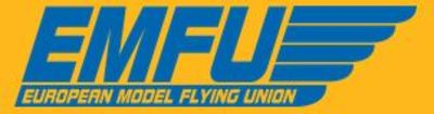 European Model Flying Union - EMFU