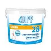 DIPP N° 28 - 150 tabletten