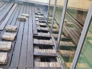 Watermael- Ch.Hulpe-terrasse