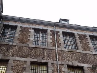 Namur-Académie Beaux-Arts