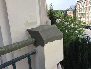 Bruxelles-Av. Antoine Depage