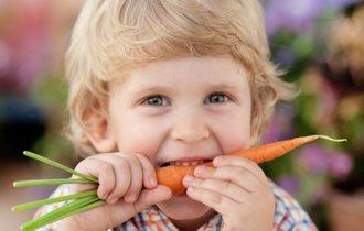 La croissance naturelle des mâchoires constitue le meilleur traitement orthodontique pour votre enfant !