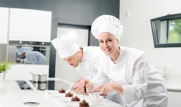 Patisserie, Chocolaterie & Ijssalon