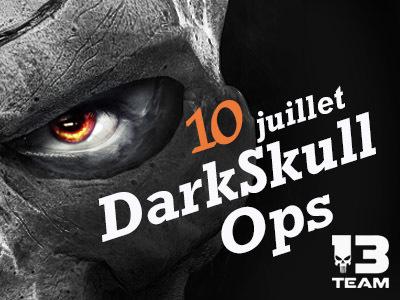 Dark Skul OPS