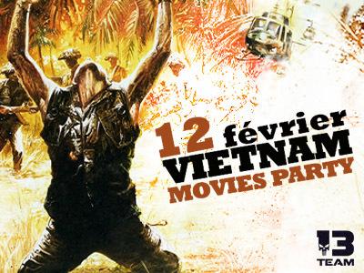 Vietnam Movies Party