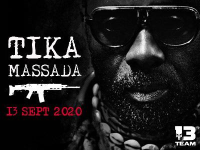 Tika Massada