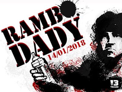 Rambo Dady