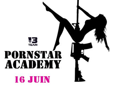 Pornstar Academy