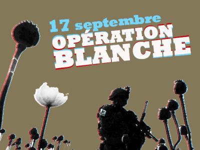 Opération Blanche