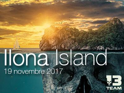 Ilona Island