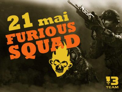 Furious Squad