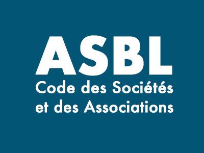 La nouvelle loi sur les asbl