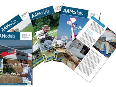 AAModels Magazine