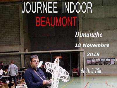 Journée indoor à Beaumont