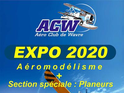 Exposition et Bourse d'échanges de l'ACW