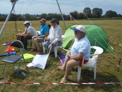 28 ème Summer Soaring Critérium à la CRPAL