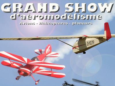 Show annuel à Thumaide