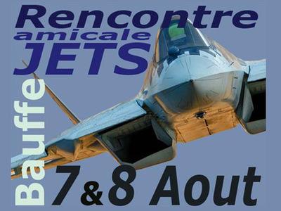 Rencontre Jets ASA Bauffe