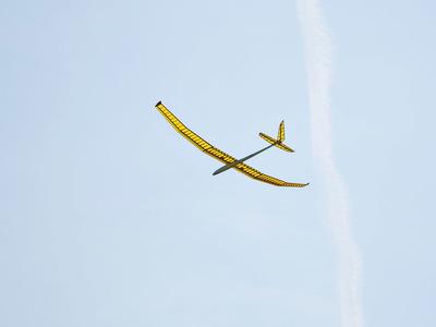 Journée Planeurs - Tout type au Club d'Aéromodélisme Estinnois