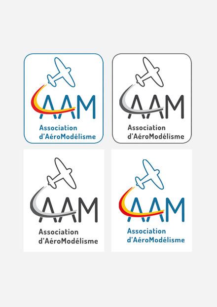 Tous les logos AAM 2016