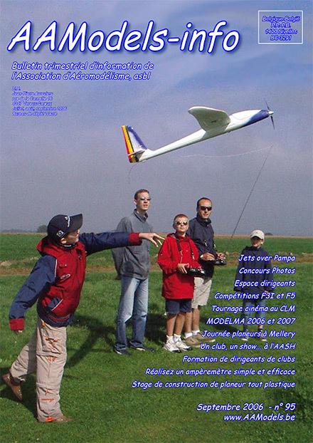 AAModels-info septembre 2006