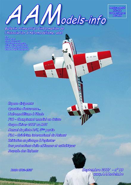 AAModels-info septembre 2007