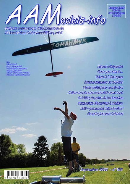 AAModels-info septembre 2008