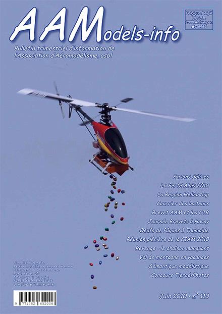 AAModels-info juin 2010