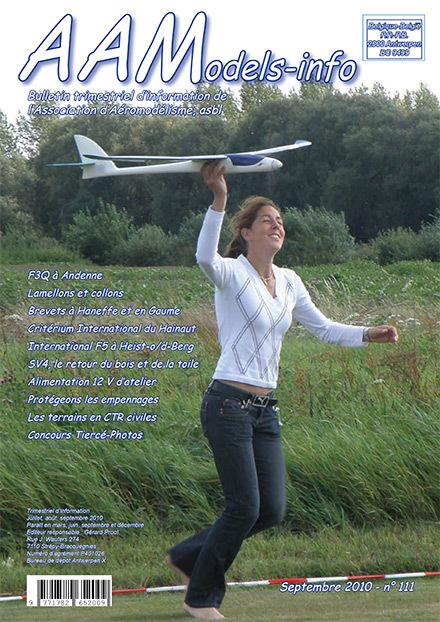AAModels-info septembre 2010