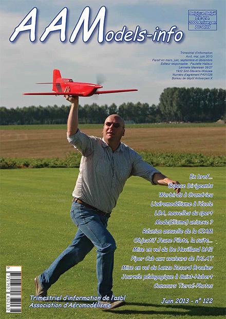 AAModels-info juin 2013